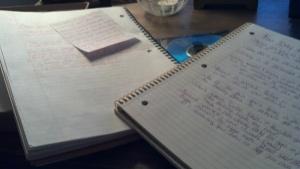 Brainstorms